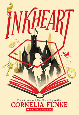Picture of Inkheart