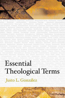Essential Theological Terms