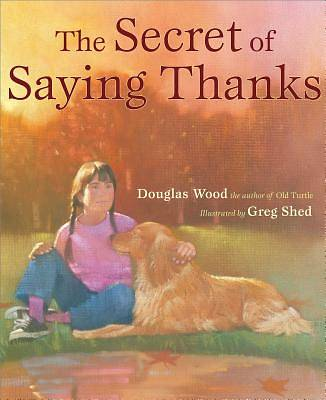 Picture of The Secret of Saying Thanks
