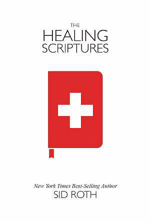 The Healing Scriptures - 2 CD Boxset
