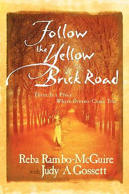 Picture of Follow the Yellow Brick Road