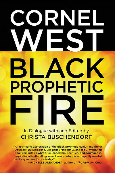 Picture of Black Prophetic Fire