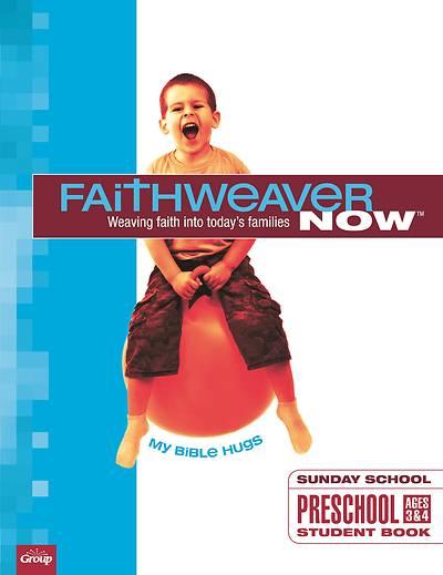Picture of FaithWeaver Now Preschool Student Fall 2021