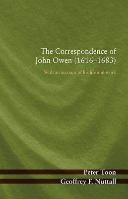 The Correspondence of John Owen (1616-1683)