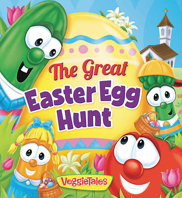 Picture of The Great Easter Egg Hunt