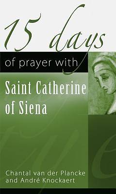 Picture of 15 Days of Prayer with Saint Catherine of Siena