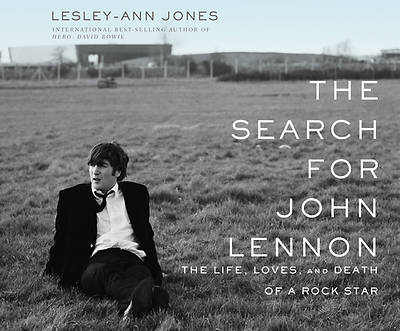 Picture of The Search for John Lennon