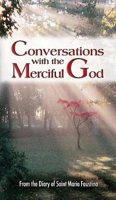 Conversations with the Merciful God 5pk