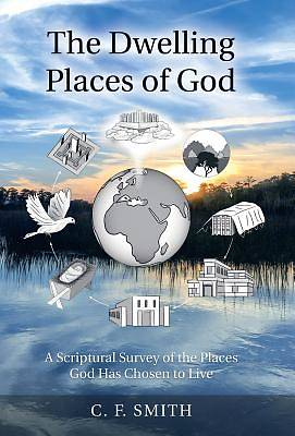Picture of The Dwelling Places of God