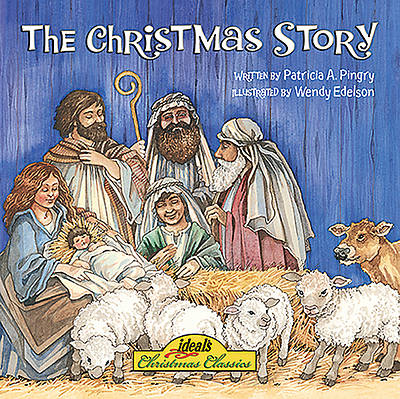 The Christmas Story (Package of 10)