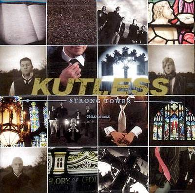 Kutless - Strong Tower CD