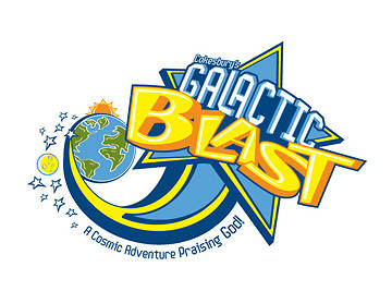 Vacation Bible School 2010 Galactic Blast MP3 Download - Galactic Blast Single Track VBS