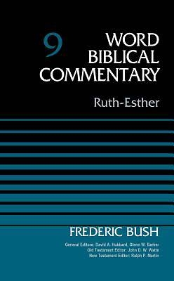 Picture of Ruth-Esther, Volume 9