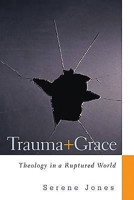Picture of Trauma and Grace