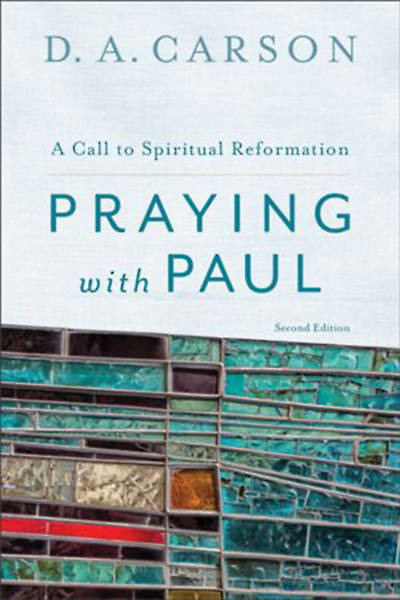 Picture of Praying with Paul