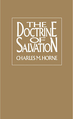 Picture of The Doctrine of Salvation