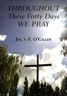 Picture of Throughout These Forty Days We Pray