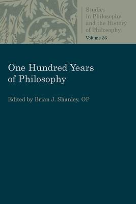 Picture of One Hundred Years of Philosophy