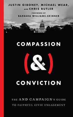 Picture of Compassion (&) Conviction