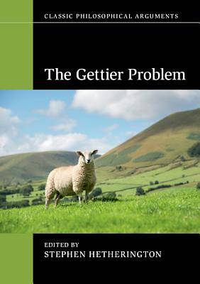 Picture of The Gettier Problem