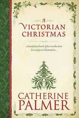 A Victorian Christmas (Anthology) [ePub Ebook]