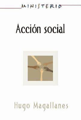 Picture of Accion Social: El Pueblo Cristiano Testifica del Amor de Dios  AETH