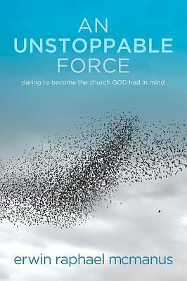 An Unstoppable Force [ePub Ebook]
