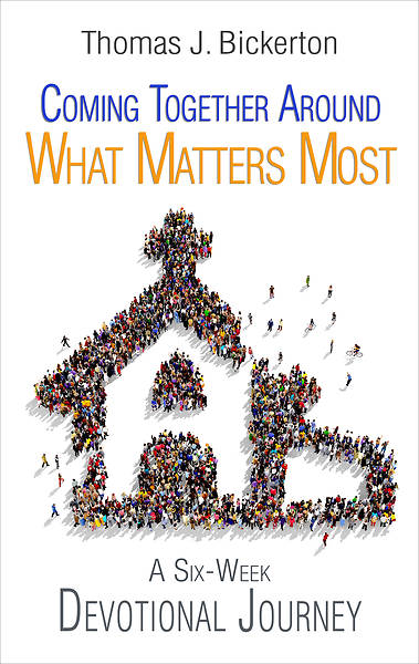 Coming Together Around What Matters Most - eBook [ePub]