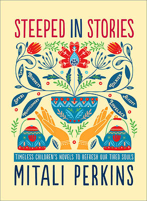 Picture of Steeped in Stories