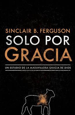 Picture of Solo Por Gracia