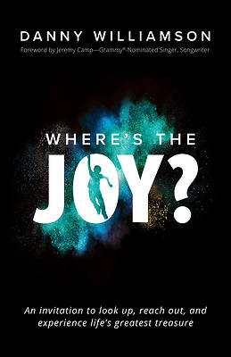 Picture of Where's the Joy?