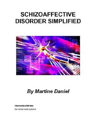 Schizoaffective Disorder Simplified [Adobe Ebook]