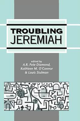 Picture of Troubling Jeremiah
