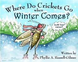Picture of Where Do Crickets Go When Winter Comes?