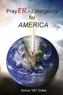 Picture of Prayer Emergency for America