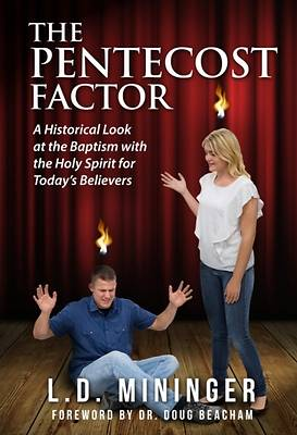 Picture of The Pentecost Factor - Paperback