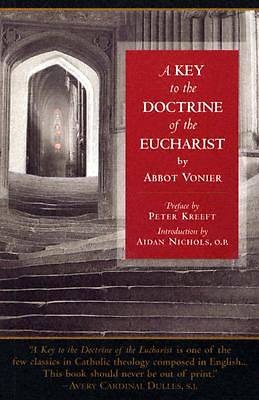 Picture of A Key to the Doctrine of the Eucharist