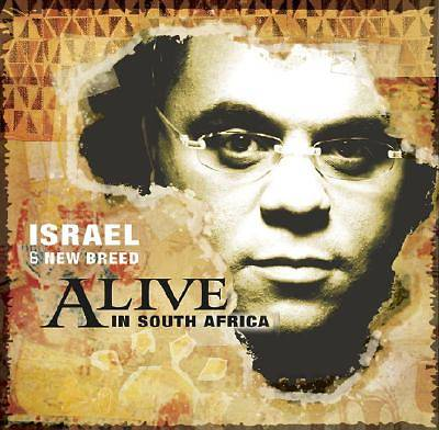 Alive in South Africa CD