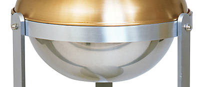 Picture of Koleys K300Bowl Stainless Steel Bowl Only