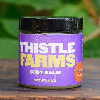 Picture of Thistle Farms Body Balm - Tuscan Earth
