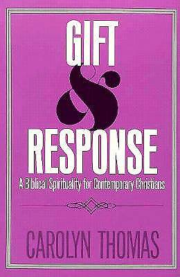 Picture of Gift and Response