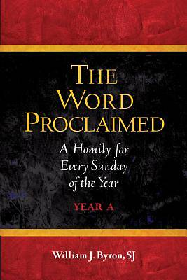 Picture of The Word Proclaimed