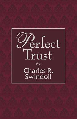 Picture of Perfect Trust