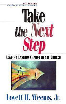 Take the Next Step - eBook [ePub]