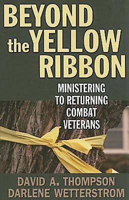 Beyond the Yellow Ribbon - eBook [ePub]