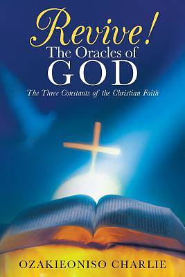 Picture of Revive! the Oracles of God