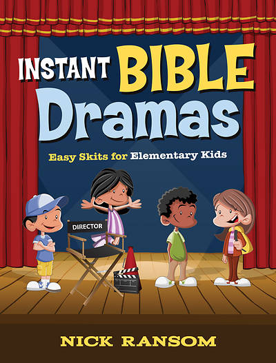 Picture of Instant Bible Dramas
