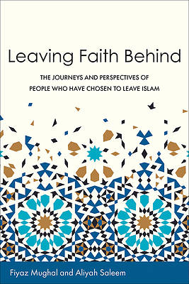 Picture of Leaving Faith Behind