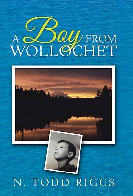 Picture of A Boy from Wollochet