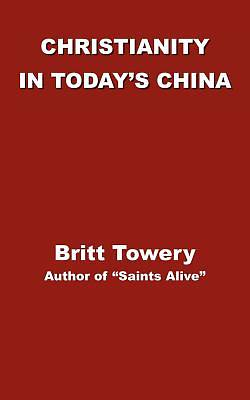 Christianity in Todays China